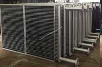 Thermic Fluid Radiator