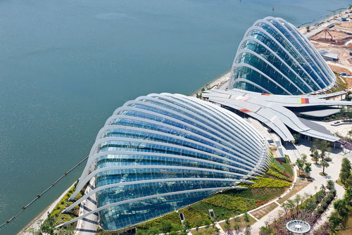 Singapore Island Tour