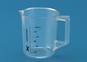 Measuring Beaker with Handle