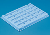 Microscopic Slide Tray