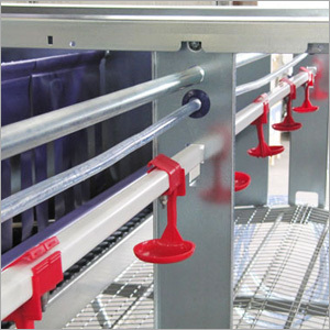 Poultry Watering System