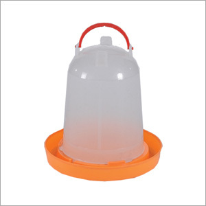 Vacuum Watering Poultry Equipment