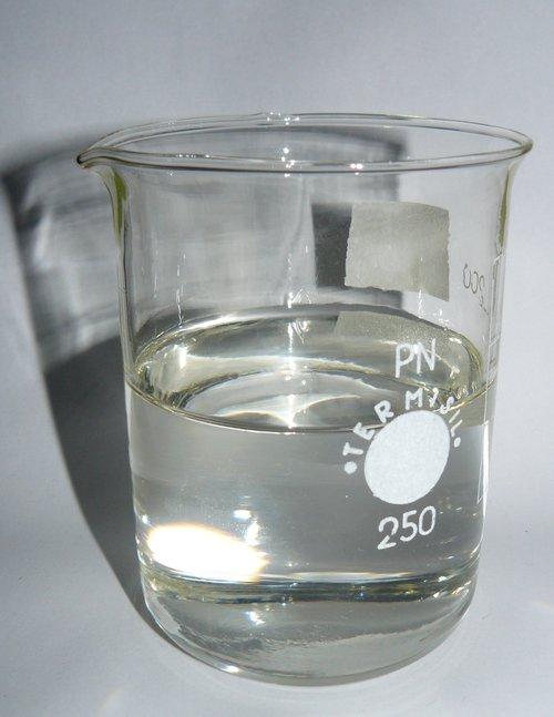 Tetrasodium EDTA 40% Liquid.