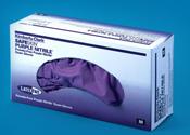 SAFESKIN Purple Nitrile Gloves 9.5″ Length