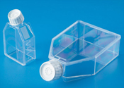 Tissue Culture Flask with Filter Cap Sterile
