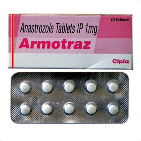 Arimidex Generic Anastrozole Tablets