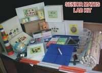 Senior Maths Lab Kits
