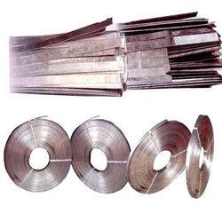 GI and Aluminium Patti