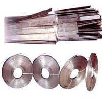 Aluminum Patti