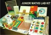 Junior Maths Lab Kits