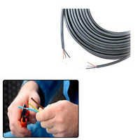 HT & LT Materials for Electrical Wiring