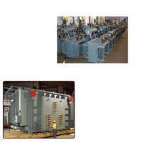 Distribution Transformers for Industrial Use