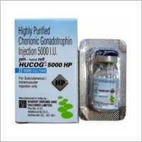 HCG 5000 IU