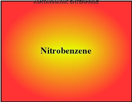 Nitrobenzene Compound