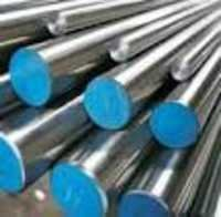 Carbon Steel High Manganese Bright Bars