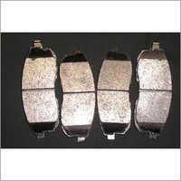 Maruti Zen Disc Brake Pad