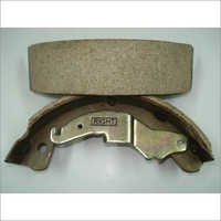 Ape Right Brake Shoe