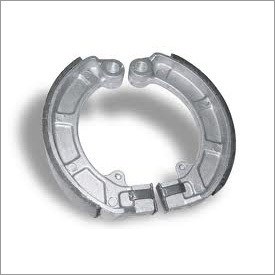 2 Wheeler Brake Shoe