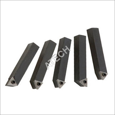 Indexable Carbide Turning Tool Holder