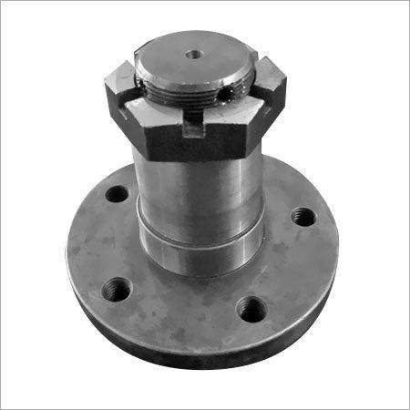 Rotavator Pin Axle