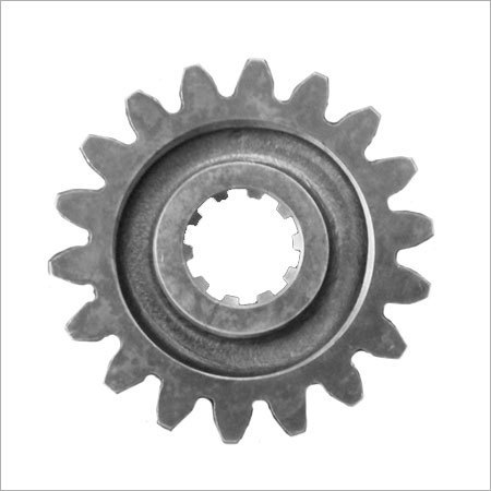 Rotavator Side Gear