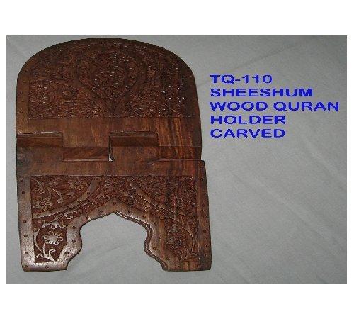 Wooden Quran Holder