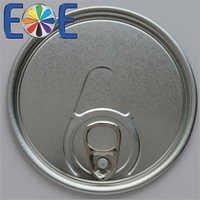 Edible Oil Tin Lids