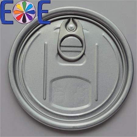 Dry Foods Tin Lids