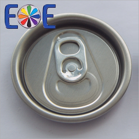 Easy Open End Lids