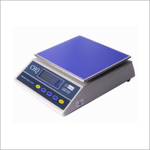 Jewellery Weighing Scales (Silver Series DJKD)