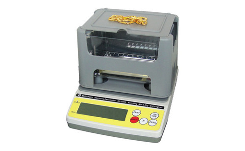 Density Gold Tester GP-1200K