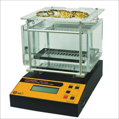 Precision Metal Purity, Gold Karat Tester