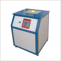 Platinum Induction Melting Machine