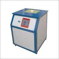 Platinum Melting Machine