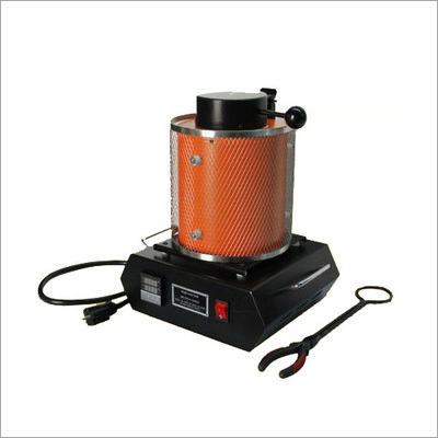 Mini Electric Melting Machine