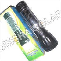 4 LED Solar Torch