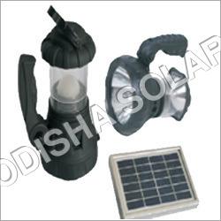 Lantern CUm Torch