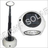 Solar Reading Lamp with Mobile Charger