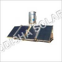 Project Type Solar Water Heater