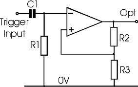 Bi-Stable Multivibrator