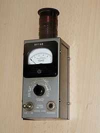 Absorption Wave Meter