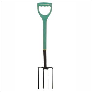 Carbon Steel Digging Fork with PP Shaft