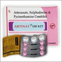 Artesunate 100 kit