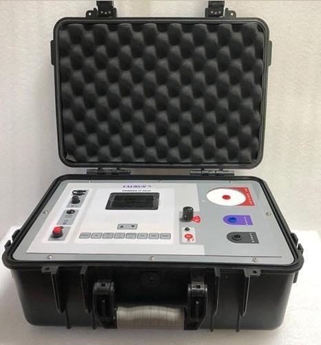 Ohmega Insulation Tester