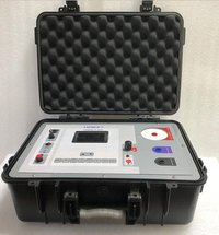 Ohmega Insulation Tester