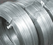 Cable Armouring Round Wires