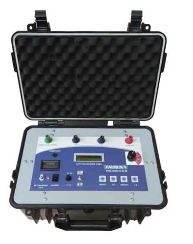 TAURUS PRECIOHM ET (Power Station Earth Measurement Instrument)