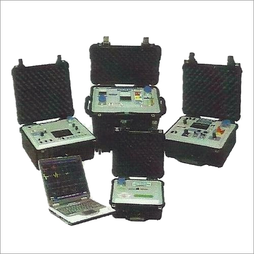 Distributor Line Analyzer