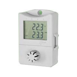 Humidity & Temperature Loggers