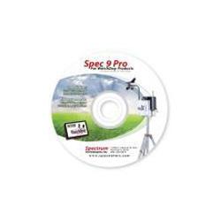 Spec 9 Pro Software